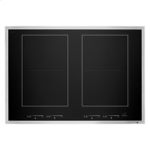 """Lustre Stainless 30"""" Induction Flex Cooktop"""