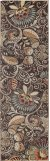 Additional Capri - CPR1010 Brown Rug