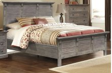 CF-300 Bedroom - Queen Bed - Sunset Trading