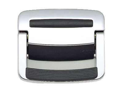 Spring Loaded Trunk Handle