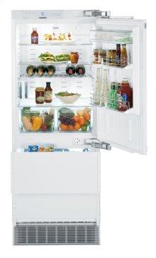 "30"" Combined refrigerator-freezer"