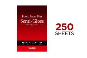 Canon Photo Paper Plus Semi-Gloss - 13x19 - 250 Sheets