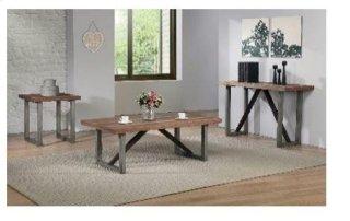 Haywood Sofa Table