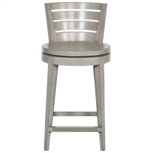 Hera Wood Counter Stool V339-CS