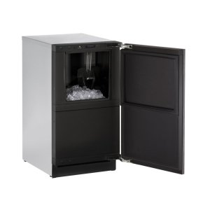 Modular 3000 Series 45 Cm Clear Ice Machine With Integrated Solid Finish and Field Reversible Door Swing (220-240 Volts / 50 Hz) -
