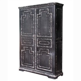 Artsome Bowie Cabinet