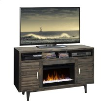 "Avondale 61"" Fireplace Console"