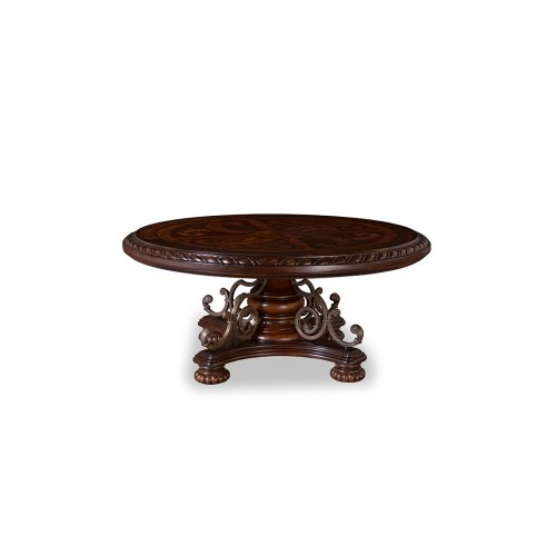 Valencia Round Cocktail Table