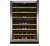 Additional Frigidaire 38 Bottle Two-Zone Wine Cooler