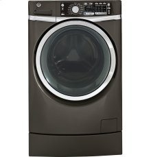 ( LOANER MODEL 1 ONLY )GE® ENERGY STAR® 4.8 DOE cu. ft. capacity RightHeight Design Front Load washer