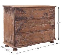 Coble Cabinet