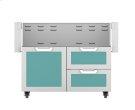 42inch tower cart door drawer__BoraBora_ Product Image