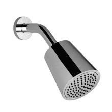 Showerhead - chrome