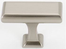 Manhattan Knob A310-58 - Satin Nickel