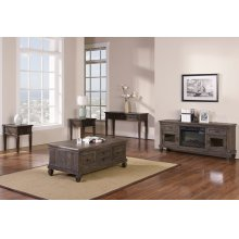 CADIZ ENTERTAINMENT CONSOLE