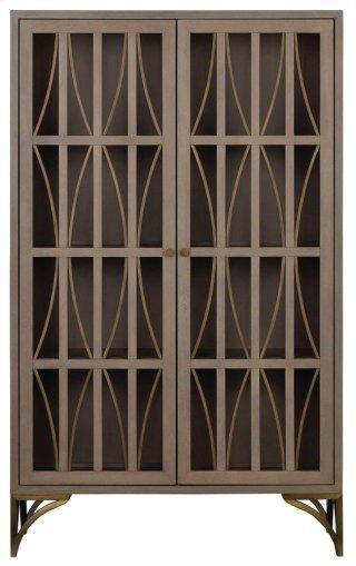 Lathan Cabinet - 69h x 42w x 19d