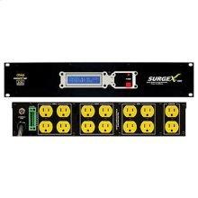 SurgeX 20A Sequencer