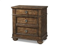 Southern Pines Night Stand Product Image