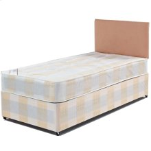 York Light Quilt Divan