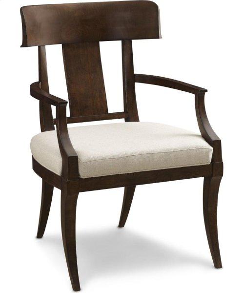 Mykonos Arm Chair