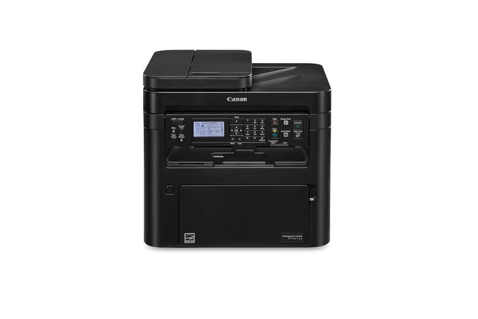 Canon imageCLASS MF264dw - Multifunction, Wireless, Mobile Ready Laser Printer imageCLASS Multifunction Laser Printer