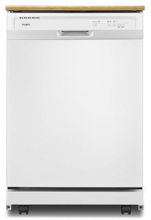 Heavy-Duty Dishwasher with 1-Hour Wash Cycle (Clearance Sale Store: Owensboro only)