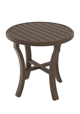 "Banchetto 30"" Round Dining Table"