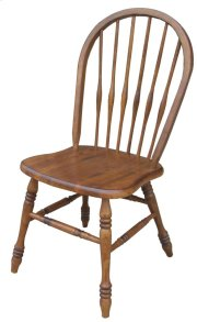 Turned Leg Side Chair Product Image