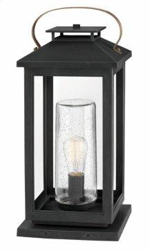 Black Atwater Lantern