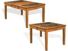 Sedona Extension Table w/ Slate Top