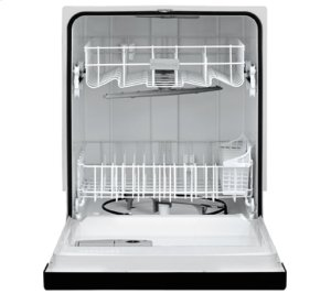 24'' Built-In Dishwasher, Black, Scratch & Dent,