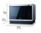 NN-CS896S Combination Ovens Product Image