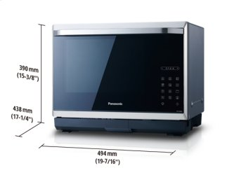 NN-CS896S Combination Ovens