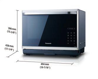 NN-CS896S Combination Ovens