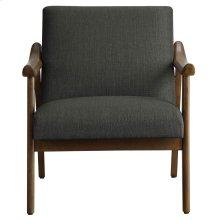 Taylor Accent Chair in Grey