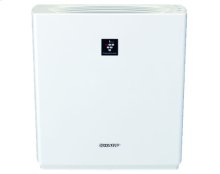 HEPA Air Purifier with Plasmacluster® Ion Technology