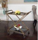 Zafina Bar Cart Product Image