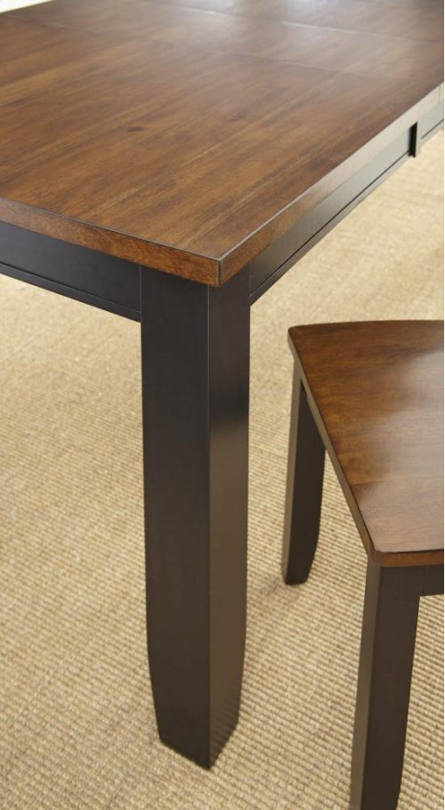 "Lawton Table, 42""x60""x72""x84"" w/ Two 12"" Leaves"