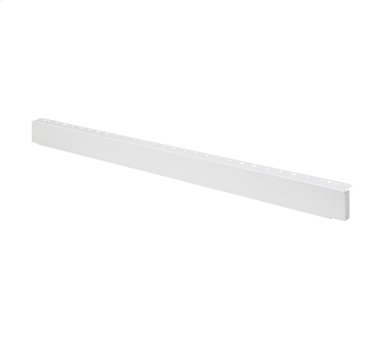 Frigidaire White Slide-In Range Filler Kit