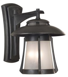 Laguna - 3 Light Large Wall Lantern