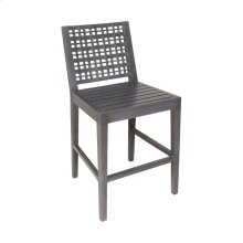Clear Water Outdoor Counter Stool