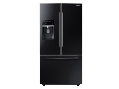 23 cu. ft. French door Refrigerator Product Image