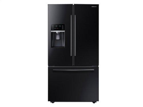 RED HOT BUY! 23 cu. ft. French door Refrigerator