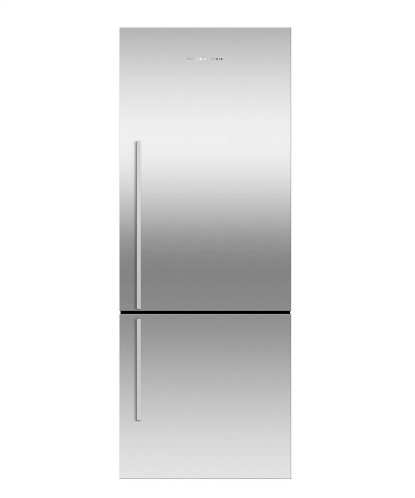 Rf135bdrx4n Fisher Amp Paykel Counter Depth Refrigerator 13