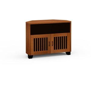 Salamander DesignsSonoma 329, Twin-Width Corner Cabinet, American Cherry