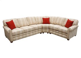 402m Sectional