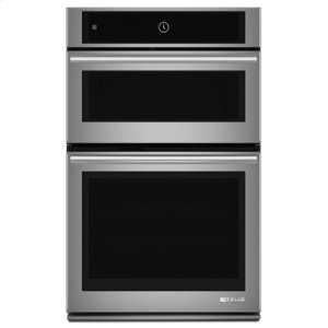 "JennairEuro-Style 27"" Microwave/Wall Oven with MultiMode® Convection System"