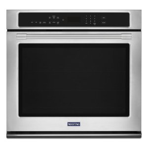 30-Inch Wide Single Wall Oven with True Convection - 5.0 cu. ft. -