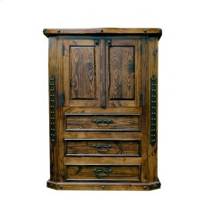 Fine Laquer Door Chest