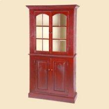 4 Door New England Cupboard